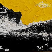 The Landscape – 100×30 cm